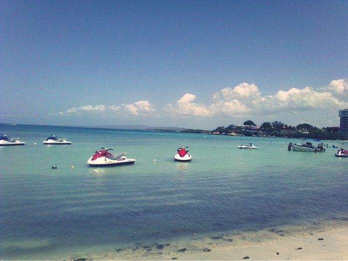 Playa Guanica Puerto Rico Travel Enjoying Life