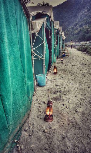 Camping Rishikeshdiaries Rookiephotographer Trip India