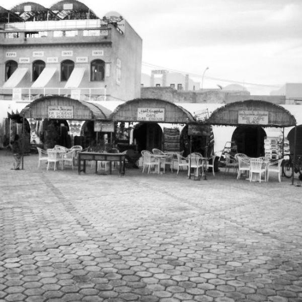 Arcades Douz Tunisie Tunisia