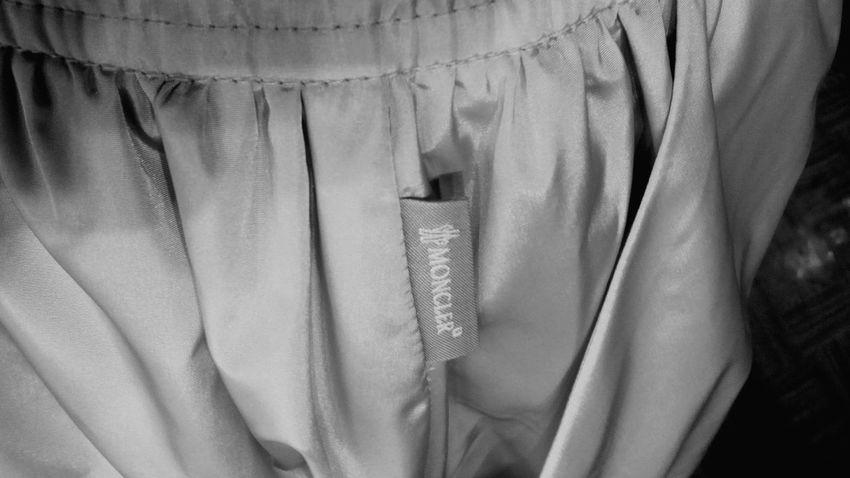 Moncler Monclerclothing Fashion