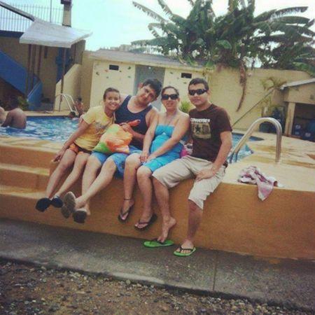 Posada Family Beach @frankortizz