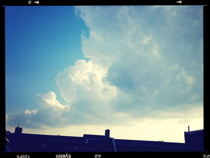 Panoramawolken