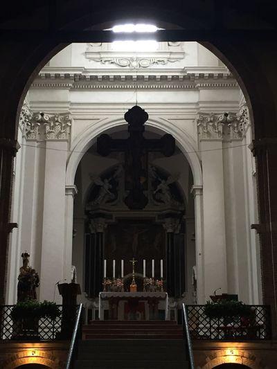 Church Bologna Italy Taking Photos No Flash No Filter, No Edit, Just Photography No Filter Monuments
