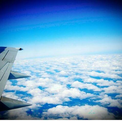 Мой первый полёт 😅😅😅
