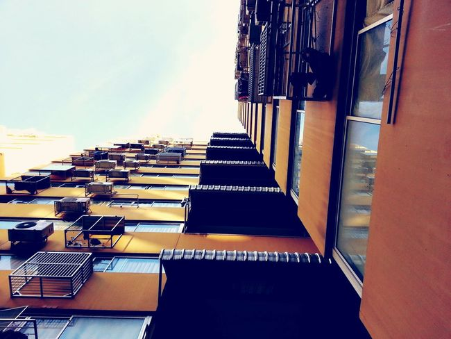 Find the other ways How I Feel My City Buildings All Ways  Building_shotz Buildingstyles Opposite View