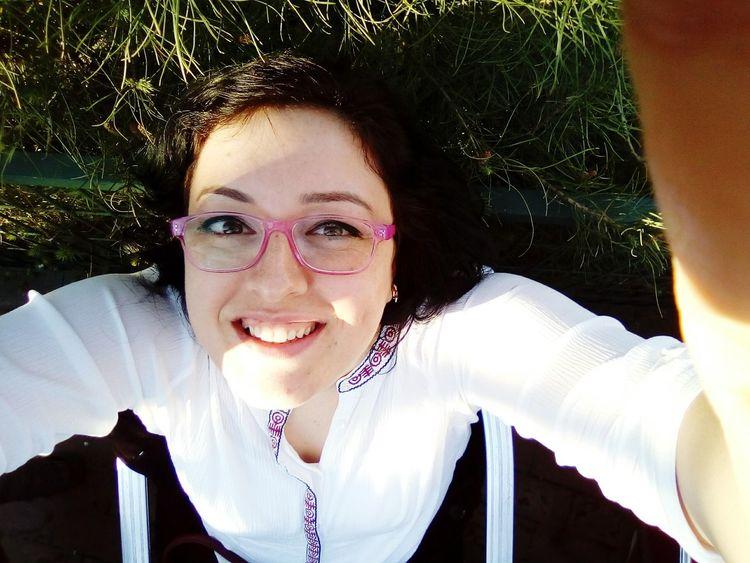 Me Nature Spring Medusangel