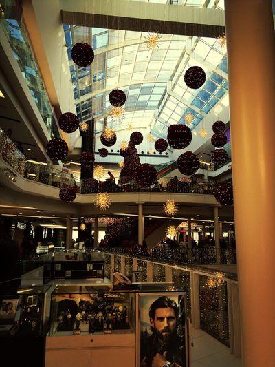 Christmas Spirit Lights Lebanon