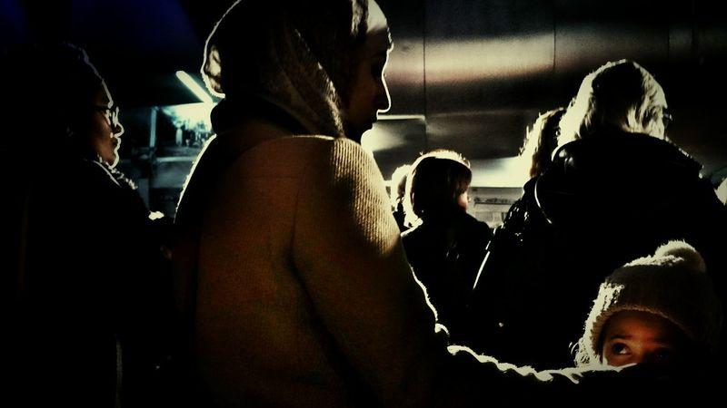 Darkness And Light Re-post. EyeEm Best Shots - People + Portrait Light And Shadow EyeEm Best Shots
