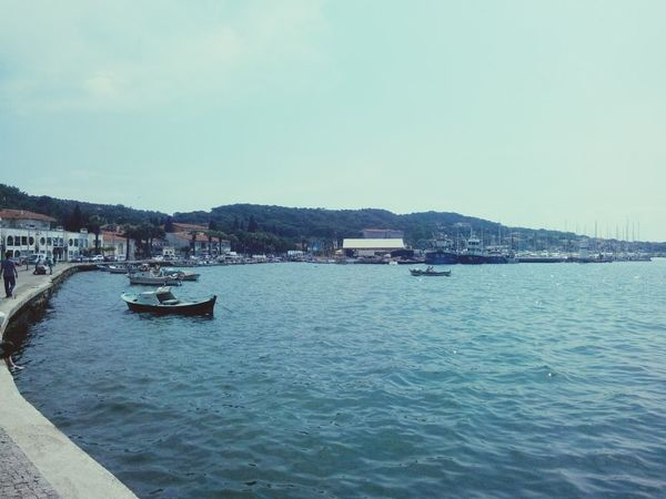 Ayvalik 🐚🐳🐬🏊 Ayvalık Ayvalık/cunda Turkey Hi! Hello World First Eyeem Photo New Picture My City Neweyeem Love ♥