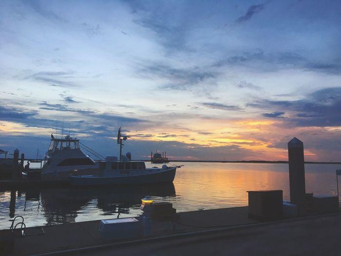 Bay Harbor Boat Yatch Marine