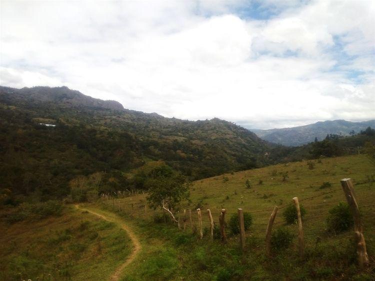 Feel The Journey Colombia ♥  Garagoa - Boyaca