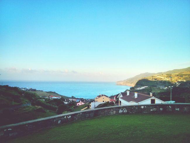 Good_morning Azores! Azzzores