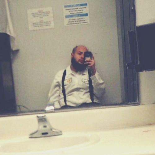 Latepost Workselfie Me Gay Selfie