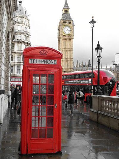 EyeEm LOST IN London