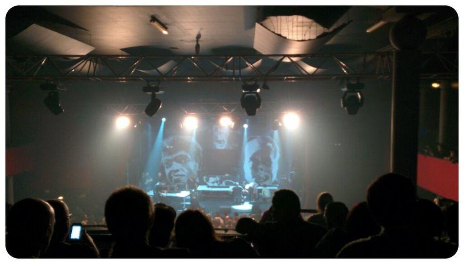 Robzombie Gig Concert