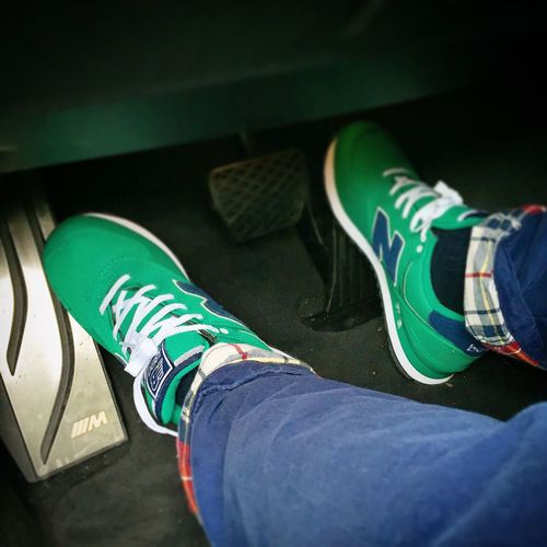 Abercrombie & Fitch  New Balance Polo Ralph Lauren socks Menstyle