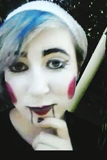 Oh really? You don't say. Homestuckcosplay