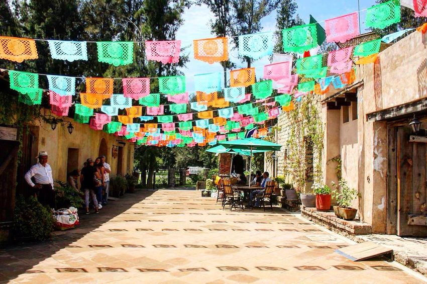 Independence Day ValQuirico Mexico ColorsOfMexico