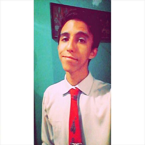 Una corbata, una vaina... Epa Bellopamimadre Red