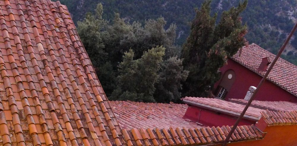 Rocca Canterano Italy On The Roof Home Sweet Home