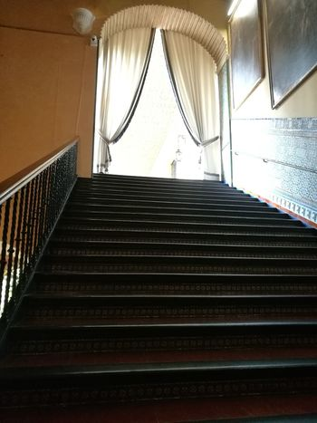 Sevilla Spain Miarma Palacio De Dueñas Creative Space City Steps And Staircases Steps Staircase Railing Architecture Built Structure