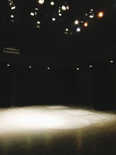 Showcase March theatre