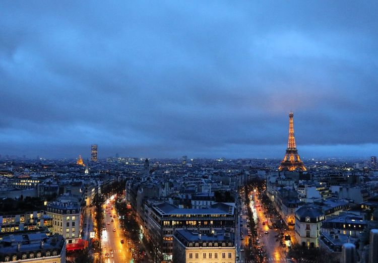Paris Paris, France  Tour Eiffel