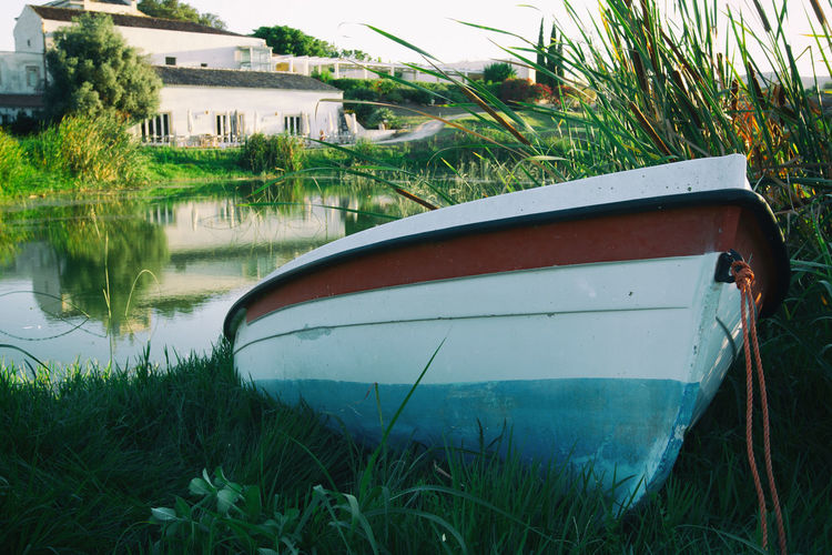 Barche Nautical