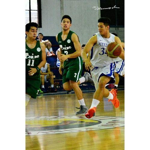 Basas x Altamirano ADMUvsCSB Agb AteneogloryB Benilde themanansala basketball