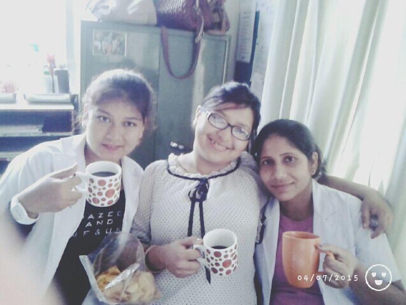 enjoy good saturday with besties Beautiful ♥ 💃💃💃💃 Taking Photos At Hospital Nurse