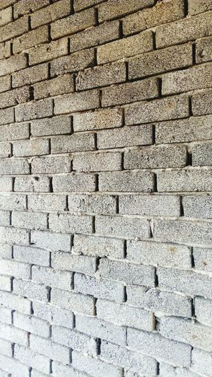Brick wall under construction Full Frame Backgrounds Pattern Textured  No People Day Close-up Outdoors construction brick wall
