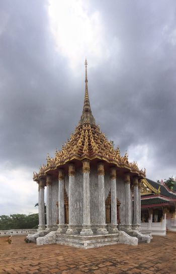 Temple In Thailand Templephotography Architecture Built Structure