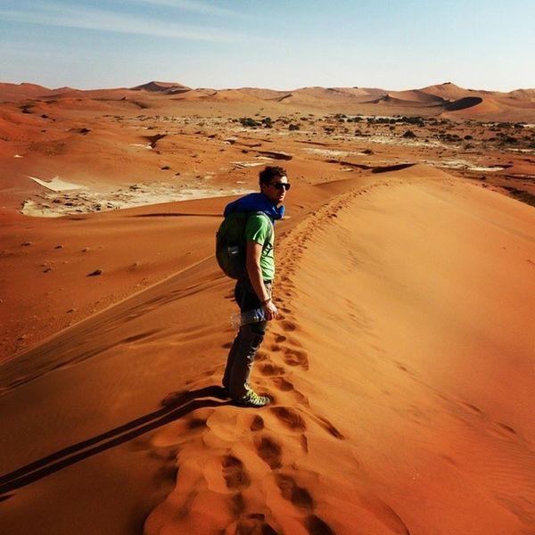Namibia Dune45 Sossusvlei