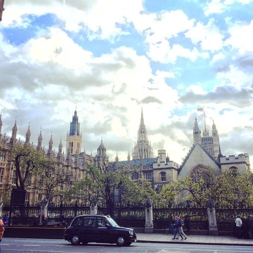 Westminster London Big Ben Street Photography Cityscapes