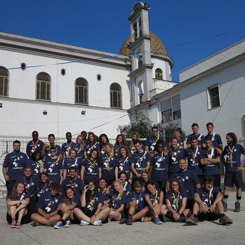 Memories Routenazionale Agesci Scout Group Udine Napoli Burkinafaso Sweden Italy Route17 Bari