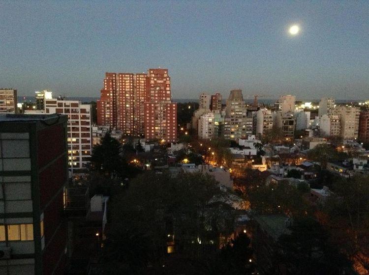 Take 2 EyeEm Buenos Aires No Filter Buenos Aires Moon