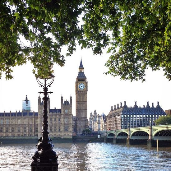 And my favorite #tower in #London yet again??????? #bigben #elizabethtower London Tower Bigben Elizabethtower