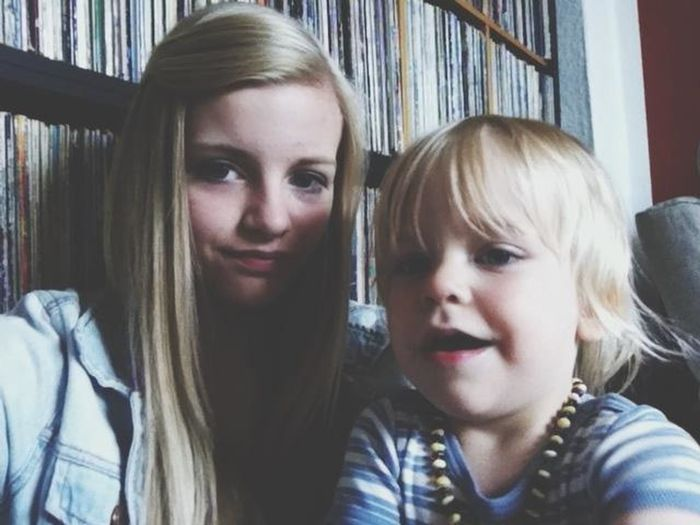 #big #love #little #brother