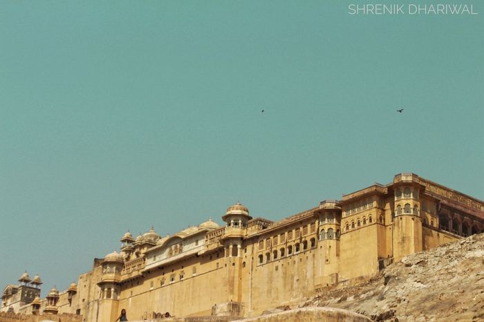Forts Of India Rajasthantourismofficial Rajasthantourism Rajasthan Beauty Rajasthan Travel Destinations Indianphotographers Built Structure Indianphotographersclub Indianphotography Tourism Indiapictures Indian Culture  Jaipur Jaipur Rajasthan Amerfort Amerfortjaipur Forts Of Jaipur Indianstories
