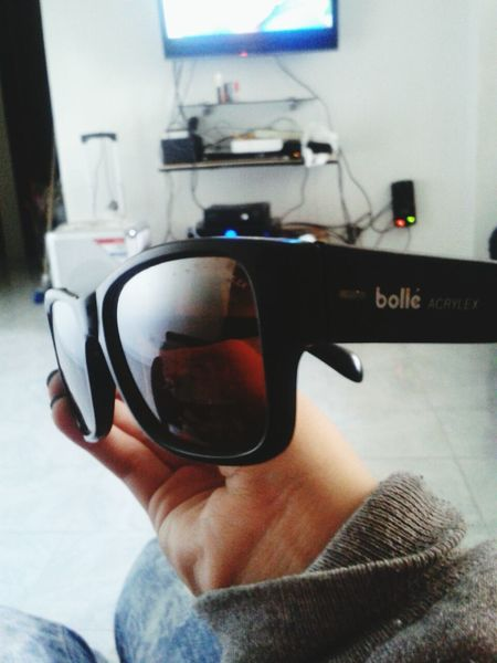 Sunglasses Bolle love it!