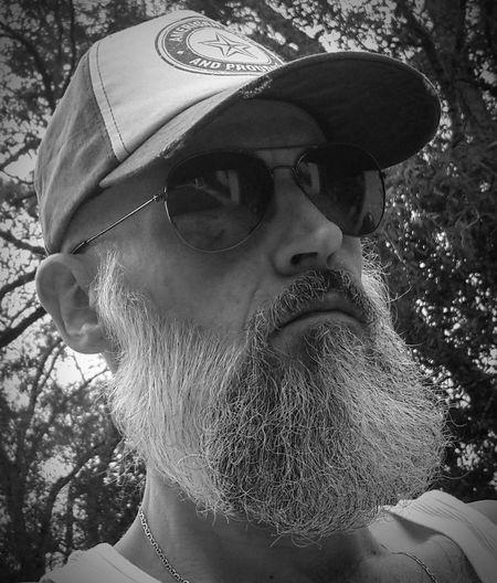 It's All About Me! Its All In The Details Beardlife Beardporn Beardswag Trailertrash Redneck Beardseason No Flash Beardedmen Headshot Beard Common Man Sunglasses Easy Like Sunday Morning