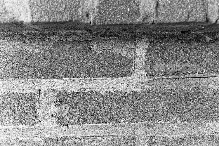 Back Brick Wall
