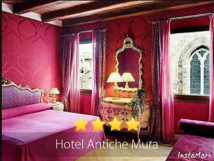 Hotel Antiche Mura Gela