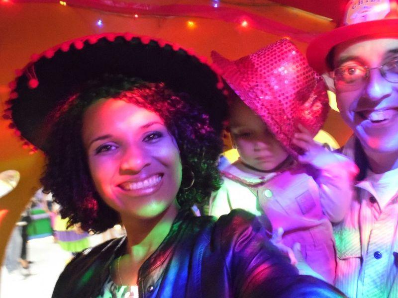 Taking Photos Criatividade party Brincar