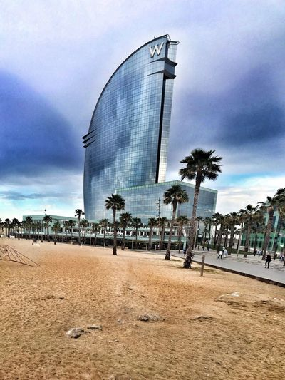 Barcelona Whotelbarcelona Barcelonabeach Open Edit IPhoneography Check This Out Enjoying Life Hello World