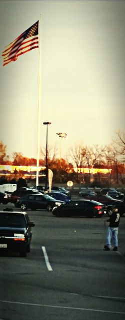 Taking Photos Capture The Moment Check This Out American Flag Enjoying Life Central Ohio At Walmart Veteran Checkthisout Making Music