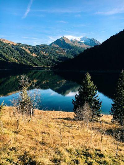 Zillertal Krimml Austria