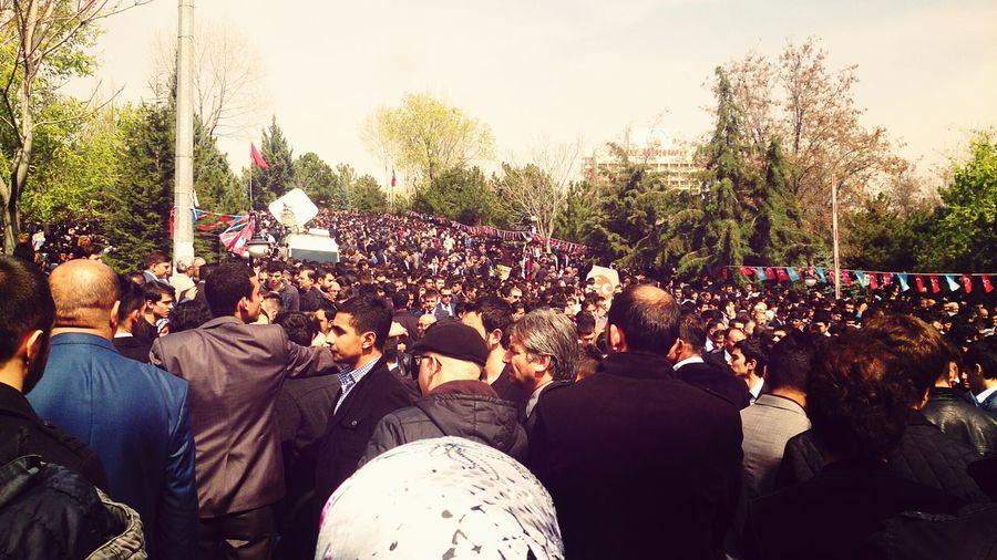 Alparslan Türkeş 4 Nisan Başbuğ MHP