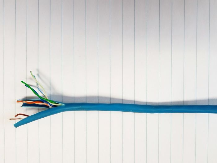 cable - wiring