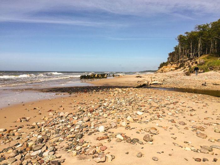Sea Beach Landscape EyeEm Nature Lover Nature_collection Nature Naturelovers EyeEm Best Shots EyeEm EyeEm Best Edits